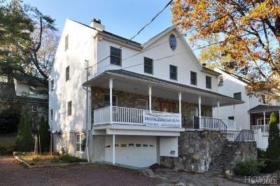 Bronxville Single Family Home For Sale: 149 Parkview Avenue