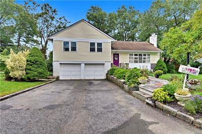 New Rochelle NY Single Family Home For Sale: $675,000