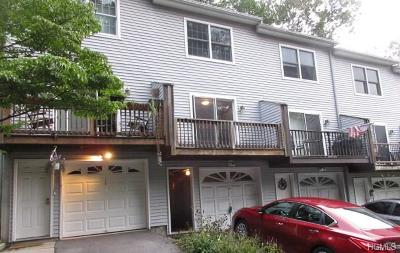 Rockland County Single Family Home For Sale: 14 Patterson Drive