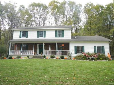 Middletown Single Family Home For Sale: 315 Derby Road