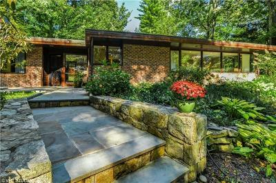 Armonk Single Family Home For Sale: 24 Elizabeth Place