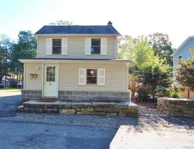 Rockland County Single Family Home For Sale: 30 Ballard Avenue