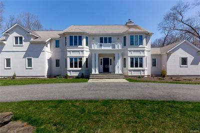 Ossining Single Family Home For Sale: 182 Evan Drive