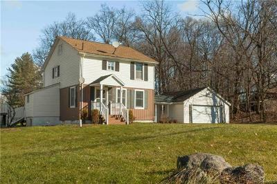 Circleville Single Family Home For Sale: 924 Goshen Turnpike