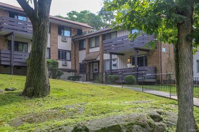 Valley Cottage Condo/Townhouse For Sale: 197 Sierra Vista Lane