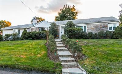 White Plains Single Family Home For Sale: 1040 Mamaroneck Avenue
