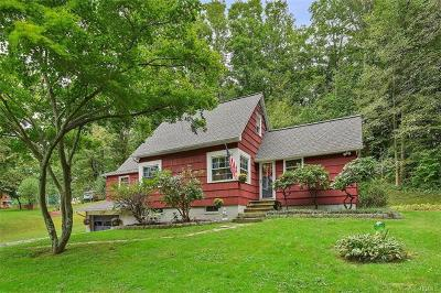 Brewster Single Family Home For Sale: 246 Shore Drive