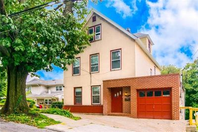 Yonkers Multi Family 2-4 For Sale: 196 Lincoln Avenue