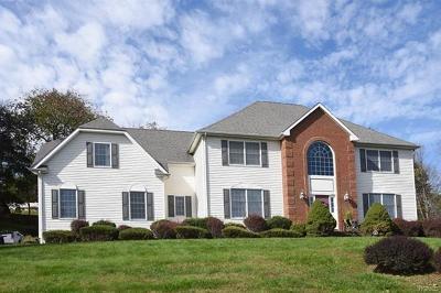 Putnam County Single Family Home For Sale: 55 Duke Drive