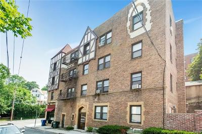 Eastchester Rental For Rent: 16 Hall Place #2A