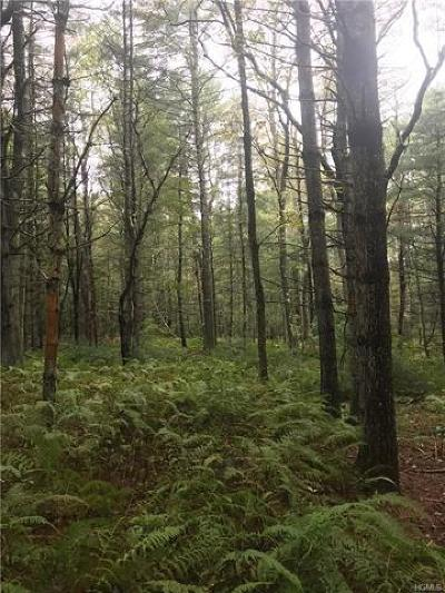 Cochecton Residential Lots & Land For Sale: County Route 115