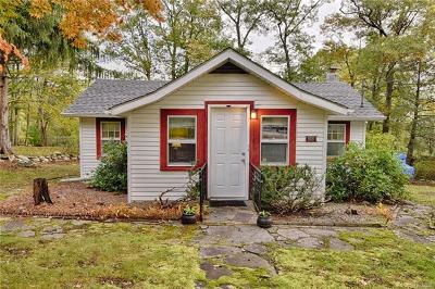 Single Family Home For Sale: 30 Longview Trail