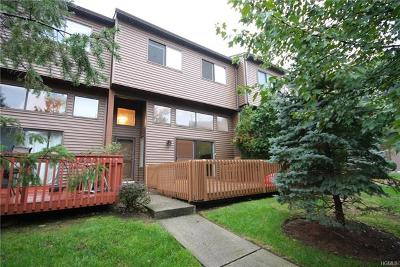Condo/Townhouse For Sale: 79 Timberline Drive