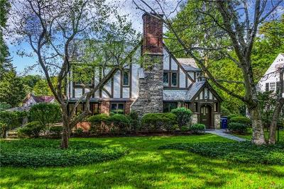 New Rochelle Single Family Home For Sale: 100 Wellington Avenue