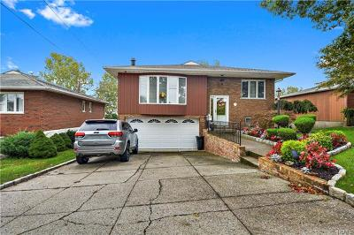 Yonkers Single Family Home For Sale: 78 Croydon Road