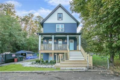 Single Family Home For Sale: 25 Spring Street