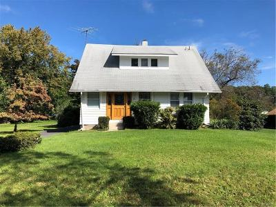Rockland County Single Family Home For Sale: 9 Utopian Place
