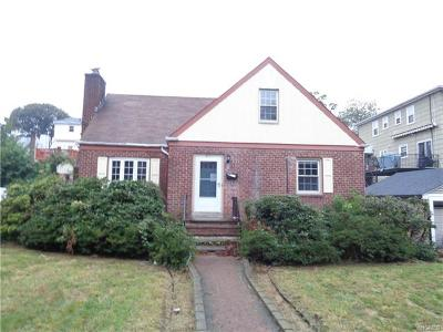 Bronxville Single Family Home For Sale: 67 Noble Avenue