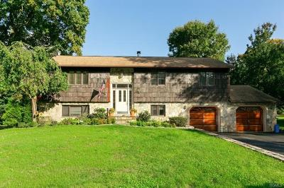 Yorktown Heights Single Family Home For Sale: 1386 Sunflower Drive