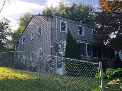 Port Chester Multi Family 2-4 For Sale: 160 Highland Street