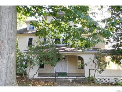 White Plains Multi Family 2-4 For Sale: 1 Sterling Avenue