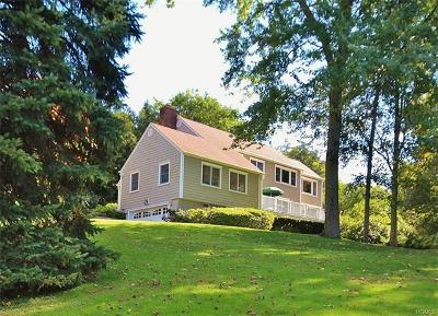 Briarcliff Manor Single Family Home For Sale: 3 Scarborough Circle