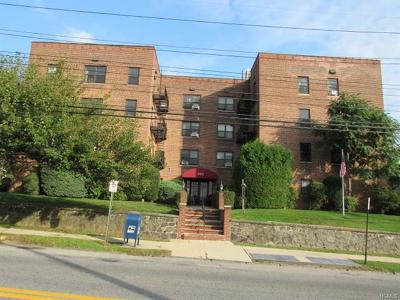 Yonkers Co-Operative For Sale: 470 North Broadway #A6