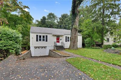 Westchester County Single Family Home For Sale: 20 Crestview Avenue