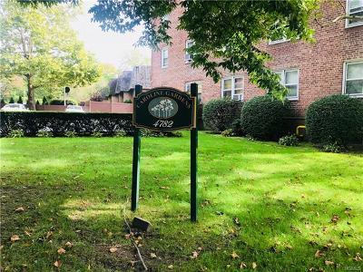 Pelham Rental For Rent: 4782 Boston Post Road #C1L