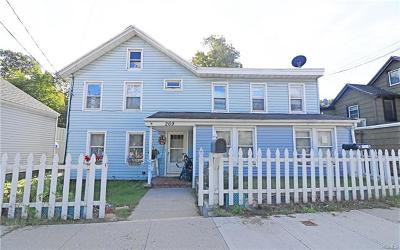 Westchester County Multi Family 2-4 For Sale: 269 Tate Avenue