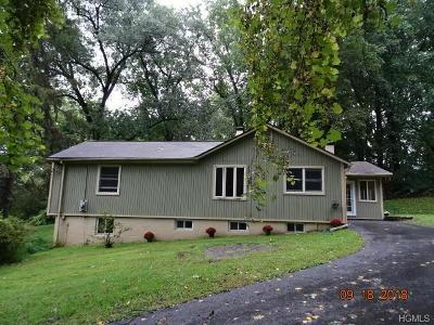 New Windsor Single Family Home For Sale: 20 Meadowbrook Lane