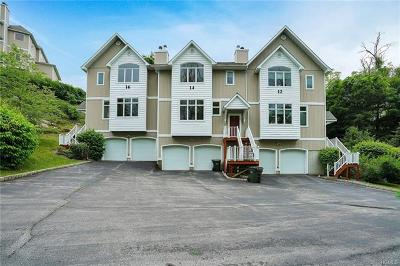Fort Montgomery Condo/Townhouse For Sale: 16 Laila Lane