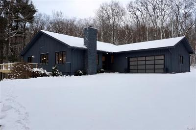 Austerlitz Single Family Home For Sale: 240 Stonewall Road