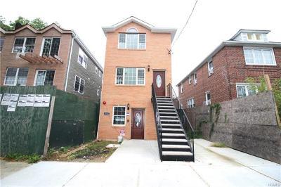 Multi Family 2-4 For Sale: 4137 De Reimer Avenue