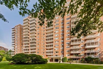 Co-Operative For Sale: 3530 Henry Hudson Parkway #PHA
