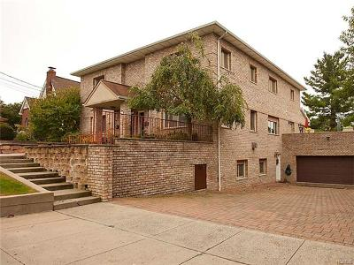 Yonkers Multi Family 2-4 For Sale: 10 Marion Place