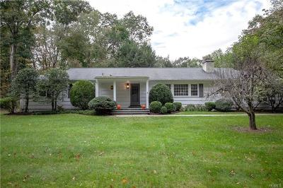 Bedford Single Family Home For Sale: 4 Loop Road