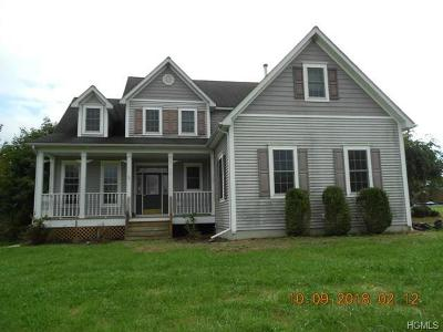 Middletown Single Family Home For Sale: 420 King Road