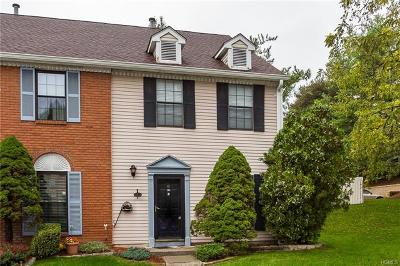 Peekskill Condo/Townhouse For Sale: 6 Redtwig Court