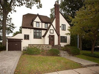 Yonkers Single Family Home For Sale: 30 Bryant Road