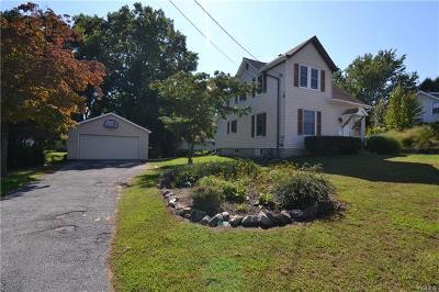 Buchanan Single Family Home For Sale: 215 Catherine Street