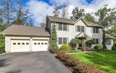 Sullivan County Single Family Home For Sale: 31 Avon Street