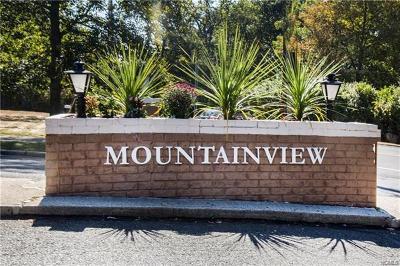 Valley Cottage Condo/Townhouse For Sale: 314 Sierra Vista Lane
