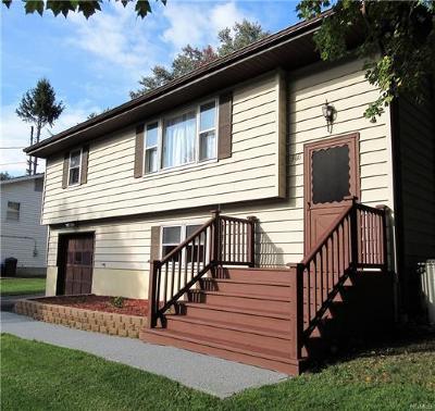 New Windsor Single Family Home For Sale: 360 Oak Drive