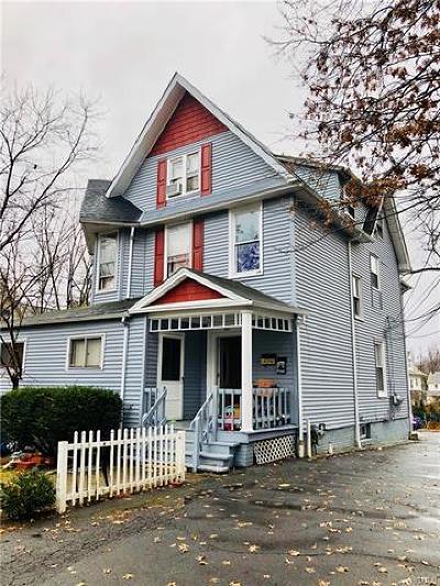 Multi Family 2-4 For Sale: 53 Brookside Avenue