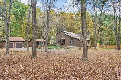 Warwick Single Family Home For Sale: 93 Walling Road
