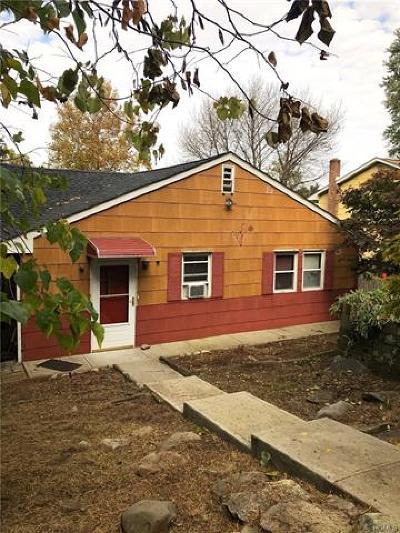 Mohegan Lake Single Family Home For Sale: 1416 Hiawatha Road