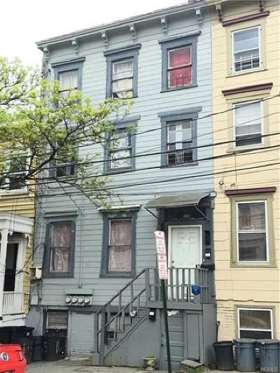 Newburgh Multi Family 2-4 For Sale: 115 1st Street