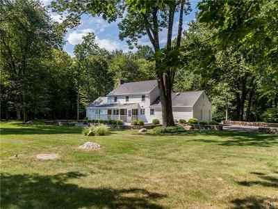 Westchester County Single Family Home For Sale: 4 Lons Lane
