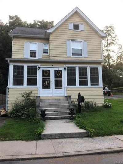 Walden Single Family Home For Sale: 34 Second Street